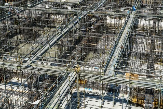 建築現場の派遣社員問題!経験の無い職人の増加と深刻化する人材難!1