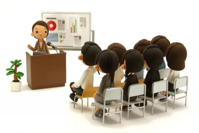新規の集客や求人にも使える説明会や相談会とは?ピークタイムを自分で作る方法!1