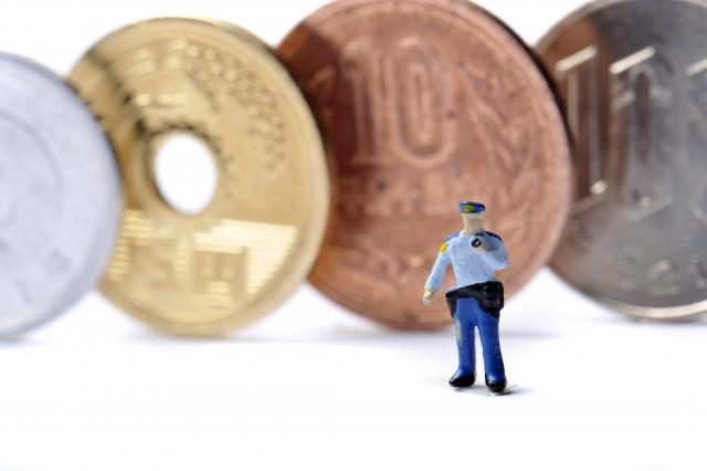 イートイン脱税とイートインポリス(正義マン)とは?増税の身近な問題3