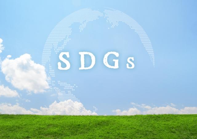 SDGsのロゴの意味と企業の取組は?ピンバッジなどの入手方法は?1